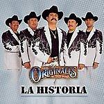 Los Originales De San Juan La Historia