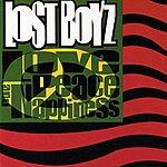 Lost Boyz Love, Peace & Nappiness