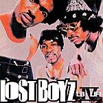 Lost Boyz LB IV Life (Edited)