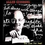Allen Ginsberg The Lion For Real
