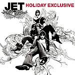 Jet Back Door Santa