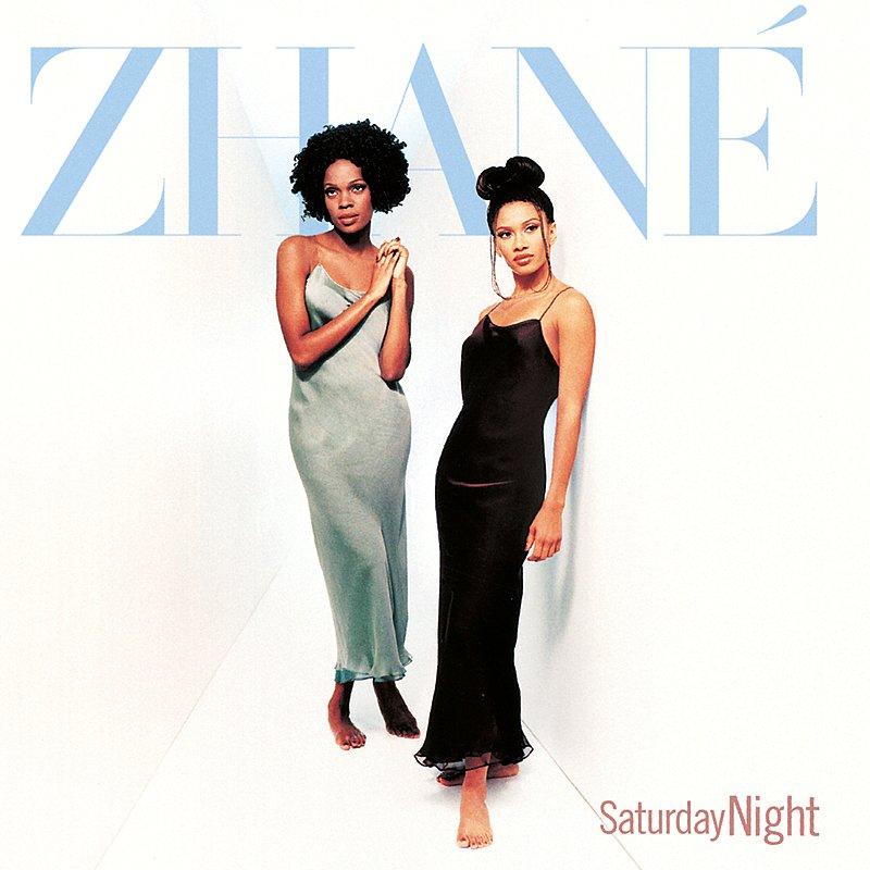 Cover Art: Saturday Night