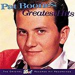 Pat Boone Pat Boone's Greatest Hits