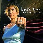 Leslie Nuss Action Hero Superstar
