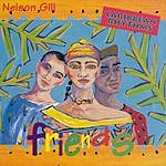 Nelson Gill Caribbean Rhythms: Friends