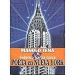 Manolo Tena Poeta En Nueva York