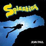 John Paul Splashing