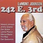 Lamont Johnson 242 E. 3Rd