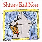 Ron Wayne & The Block Dog Food Poots Shiney Red Nose