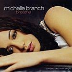 Michelle Branch Breathe (Maxi-Single)