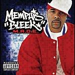 Memphis Bleek M.A.D.E. (Parental Advisory)