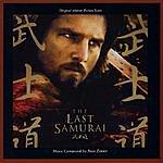 Hans Zimmer The Last Samurai: Original Motion Picture Score