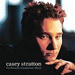 Casey Stratton Blood - digital download exclusive