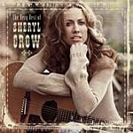 Sheryl Crow The Very Best Of (Digital)