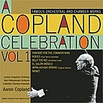 Aaron Copland A Copland Celebration, Vol.1