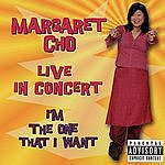 Margaret Cho I'm The One That I Want: Live In Concert (Parental Advisory)