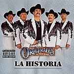Los Originales De San Juan La Historia (Parental Advisory)