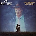 Randy Newman The Natural- Soundtrack