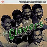 The Clovers The Very Best Of The Clovers