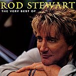 Cover Art: The Very Best Of Rod Stewart