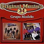 Grupo Modelo Original Masters 2 En 1