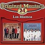 Los Mismos Original Masters 2 En 1