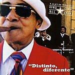 Juan De Marcos' Afro-Cuban All Stars Distinto, Diferente