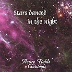 Azure Fields Stars Danced In The Night