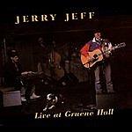 Jerry Jeff Walker Live At Gruene Hall