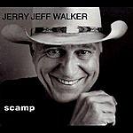 Jerry Jeff Walker Scamp