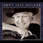 Jerry Jeff Walker Gonzo Stew