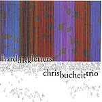 Chris Bucheit Trio Hard Disk Letters