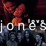 Cover Art: Love Jones - The Music: Original Motion Picture Soundtrack