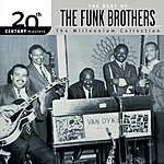 The Funk Brothers 20th Century Masters - The Millennium Collection: The Best Of The Funk Brothers