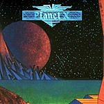 Planet X Planet X