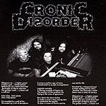 Cronic Disorder Dead To The World