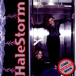 Halestorm Don't Mess With The-Time Man