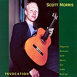 Scott Morris Scott Morris - Invocation