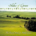 Michael Green Shades Of Green