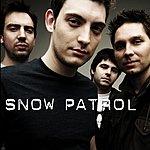 Snow Patrol Spitting Games