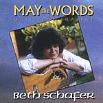 Beth Schafer May The Words
