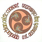 Appalachian Celtic Consort A St. Andrews Day Celebration