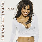 Janet Jackson Just A Little While