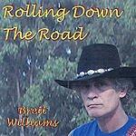 Brett Williams Rolling Down The Road