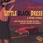 Anny Celsi Little Black Dress