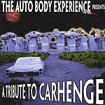 The Auto Body Experience A Tribute To Carhenge