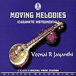 Veena R. Jayanthi Moving Melodies
