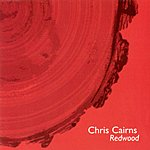 Chris Cairns Redwood
