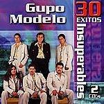 Grupo Modelo 30 Exitos Insuperables