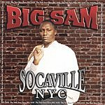 Big Sam Socaville NYC